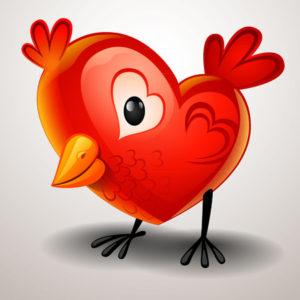 36275240 - valentine twitter